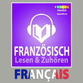 Französischer Sprachführer | Lesen & Zuhören | Komplett vertont