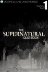 The Supernatural Quiz Book - Season 1 Part Two
