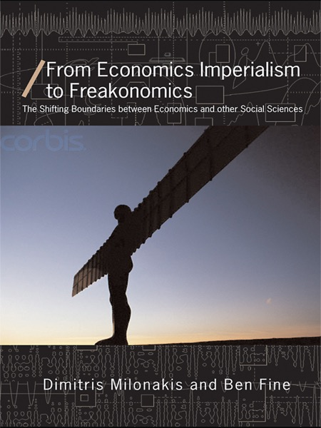 From Economics Imperialism to Freakonomics