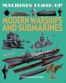 Modern Warships and Submarines book
