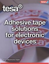 Tesa® Electronics