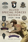Allied Special Forces Insignia 1939-1948