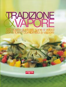 Tradizione & vapore Libro Cover