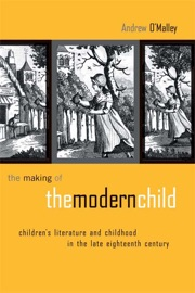 The Making Of The Modern Child