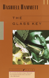 The Glass Key book