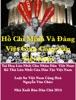 Hồ Chí Minh Và Đảng Việt Gian Cộng Sản Việt Nam