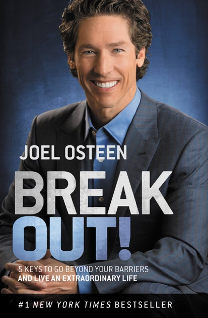 Joel Osteen On Apple Books