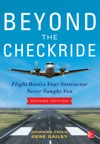 Beyond The Checkride - Second Edition
