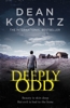 Dean Koontz - Deeply Odd artwork