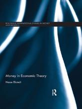 Money In Economic Theory