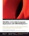 WS-BPEL 20 For SOA Composite Applications With IBM WebSphere 7