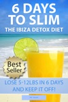 6 Days To Slim The Ibiza Detox Diet