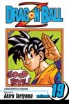 Dragon Ball Z Vol 19