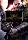 Garro Oath Of Moment