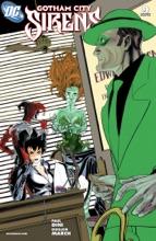 Gotham City Sirens (2009-) #9