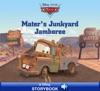 Cars  Maters Junkyard Jamboree