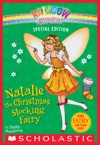 Rainbow Magic Special Edition Natalie The Christmas Stocking Fairy