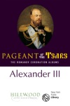 Alexander III The Romanov Coronation Albums