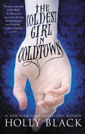 The Coldest Girl in Coldtown PDF Download