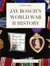 Jay Boschs World War II History
