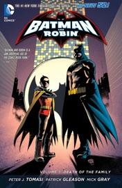 BATMAN & ROBIN ADVENTURES #22