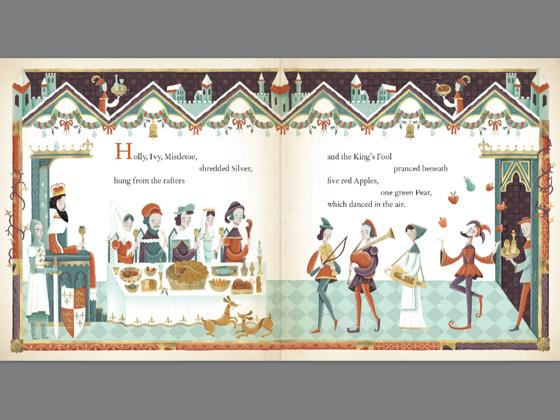 Wenceslas A Christmas Poem