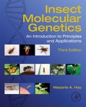 Insect Molecular Genetics (Enhanced Edition)