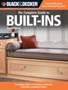 Black  Decker The Complete Guide To Built-Ins