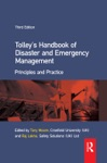 Tolleys Handbook Of Disaster And Emergency Management