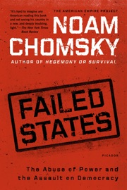 Failed States PDF Download