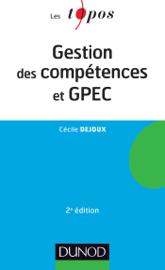 Gestion des compétences et GPEC - 2ème édition