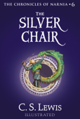 The Silver Chair Book Cover