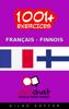 Gilad Soffer - 1001+ Exercices Français - Finnois artwork