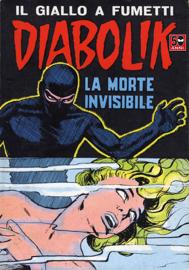 DIABOLIK #29