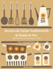 Auguste Escoffier & Pierre-Emmanuel Malissin - Recettes de cuisine traditionnelle de viande de porc artwork