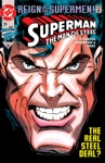 Superman The Man Of Steel 1991-2003 25