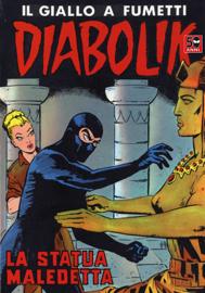 DIABOLIK #39