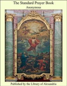 The Standard Prayer Book Book Cover