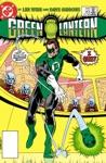 Green Lantern 1976-1986 181