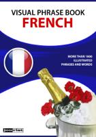 Jourist Publishing - Visual Phrase Book French artwork