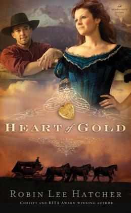 Heart of Gold image