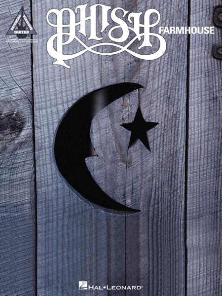 Phish - Farmhouse (Songbook)