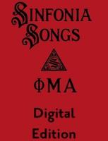 Sinfonia Songs Digital Edition - No Audio