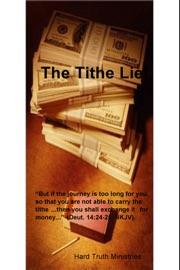 The Tithe Lie