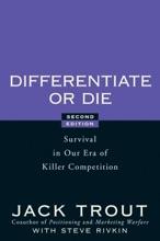 Differentiate Or Die