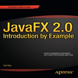 Javafx 2 0 Introduction By Example