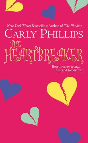 Carly Phillips - The Heartbreaker