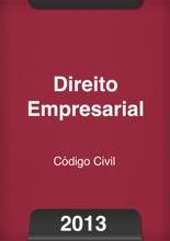 Direito empresarial 2013