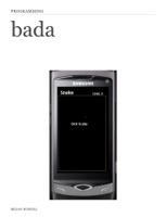 Programming Bada