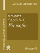 Il Medioevo (secoli V-X) Book Cover